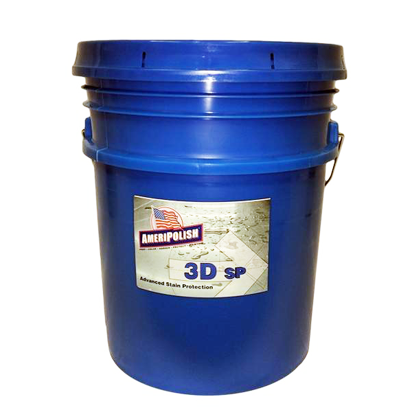 Ameripolish 3D SP Stain Protector - 5 Gallon