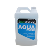 GelMaxx Total Slurry Solutions - AQUAmaxx 1 Gallon Bottle