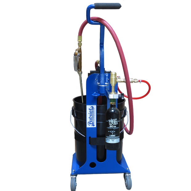 Patriot 500 Chemical Pump Sprayer