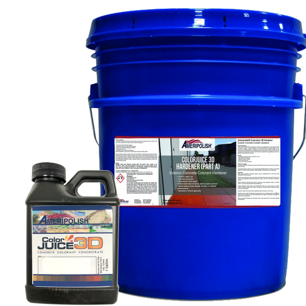 Color Juice Extreme Dye - 5 Gallon