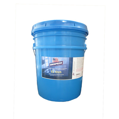 Ameripolish EZ Etch - 5 Gallon