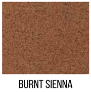 Burnt Sienna Color Juice Dye 5 Gallon