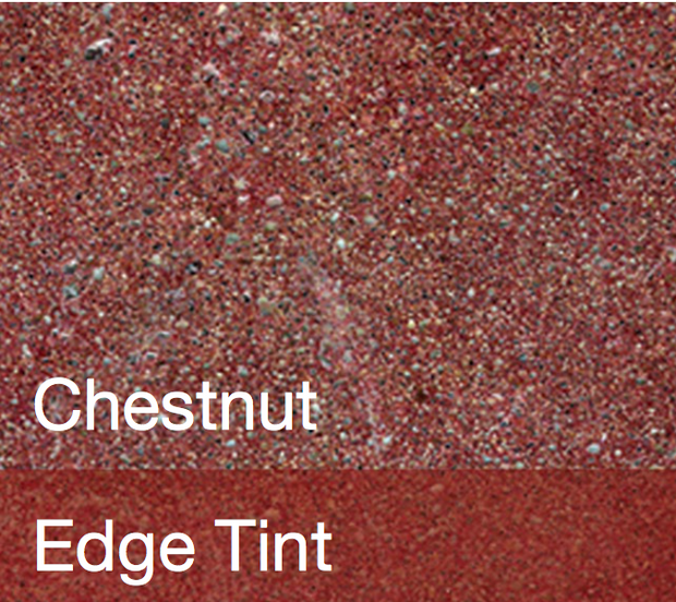Chestnut Ameripolish Classic Solvent Dye 11 Color Sample Kit