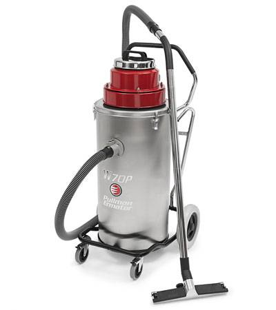Pullman Ermator W70 Wet Vacuum with Pump 120V
