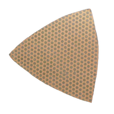 Triangle Grinding Pads