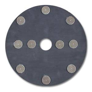 Diamond Dot Pad 21""