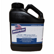 Ameripolish X link WB Surface Sealer - 1 Gallon