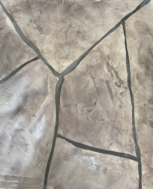 Flagstone Strips