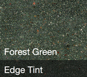 Forest Green Ameripolish OS Concrete Overlay Dye