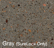 Gray Ameripolish SureLock Dye - Color Sample Bottle