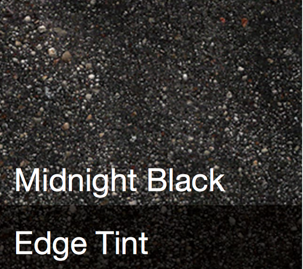 Midnight Black Ameripolish Classic Solvent Dye 1 Gallon