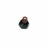 Patriot Chemical Pump Up Sprayer - Brown Replacement Tip