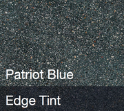 Patriot Blue Ameripolish SureLock Dye - Color Sample Bottle