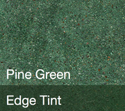 Pine Green Ameripolish Classic Solvent Dye 11 Color Sample Kit
