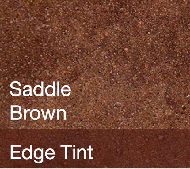 Saddle Brown Ameripolish OS Concrete Overlay Dye