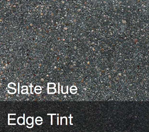 Slate Blue Ameripolish Classic Solvent Dye 11 Color Sample Kit