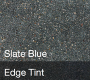 Slate Blue Ameripolish Solvent Dye 5 Gallon