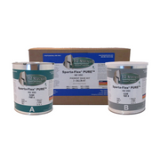 Sparta-Flex PURE Polyaspartic Coatings - 2 & 10 Gallon Kits