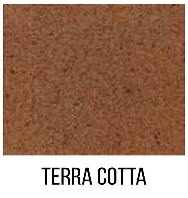 Terra Cotta Color Juice Dye 5 Gallon