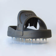 Replacement spikes for the Shoe-In Spiked Shoes. The Spiked Shoes are specifically designed to allow contractors to keep their shoes on while completing an epoxy coating.