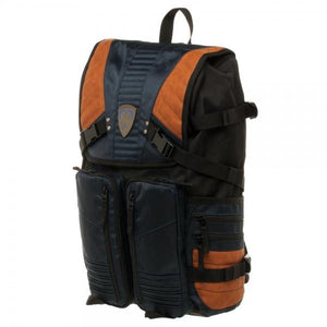 Guardians of the Galaxy Rocket Backpack