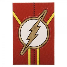 DC Comics Flash Suit Up Lanyard