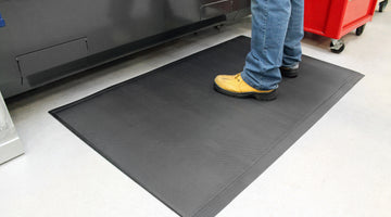 Anti Fatigue Mats - Do They Really Work?