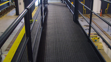 Anti-fatigue and anti-slip mats – how do I know which one I need?