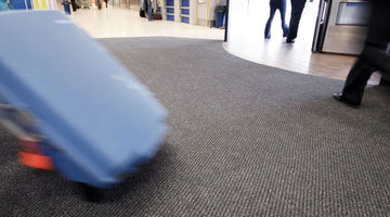 How to choose entrance matting systems