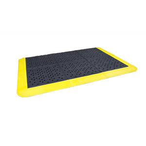 VursiMat - Cost Effective Modular Matting System