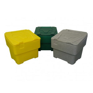 60 Litre Grit Bins - Various Colours