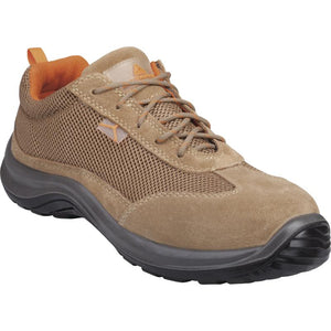 Navajo XT Suede Safety Shoe