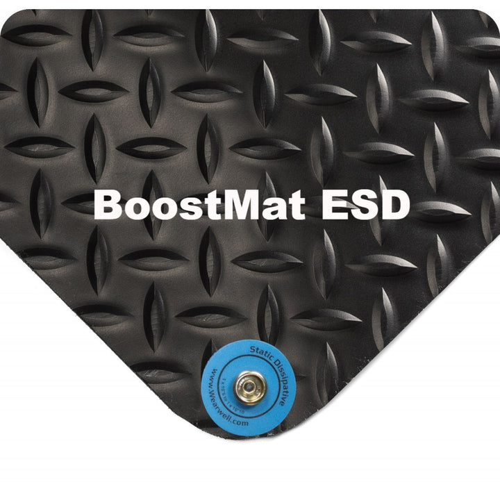 BoostMat ESD - Anti-fatigue ESD mat