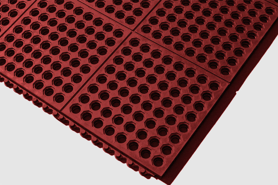 CheckMat Ergo - High Grade Interlocking Mat System