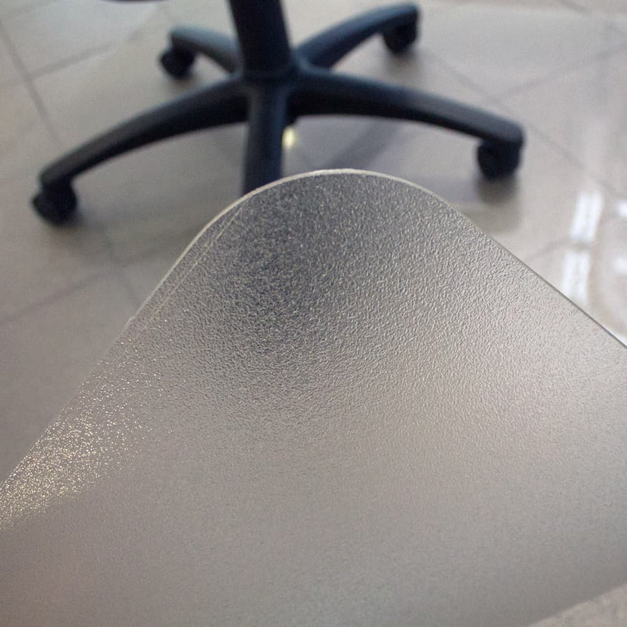 ChairMat Hard Floors - Protect Your Floor From Chair Wheels