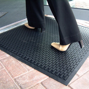 CobMat - Low Profile Entrance Mat
