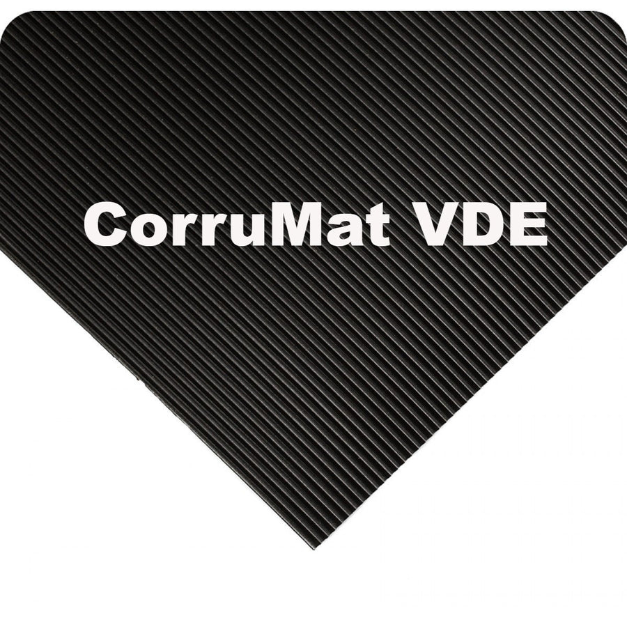 CorruMat Switchboard VDE - Tested to 50,000 Volts