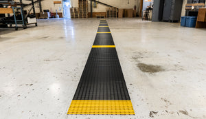 StripeMat Covid - For Queuing Customers
