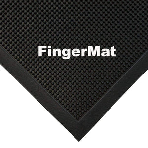 FingerMat - External Dirt Scraper Mat