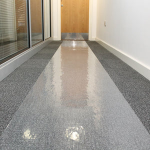 FloorGuard - Protects Floor Surfaces From Paint and Debris