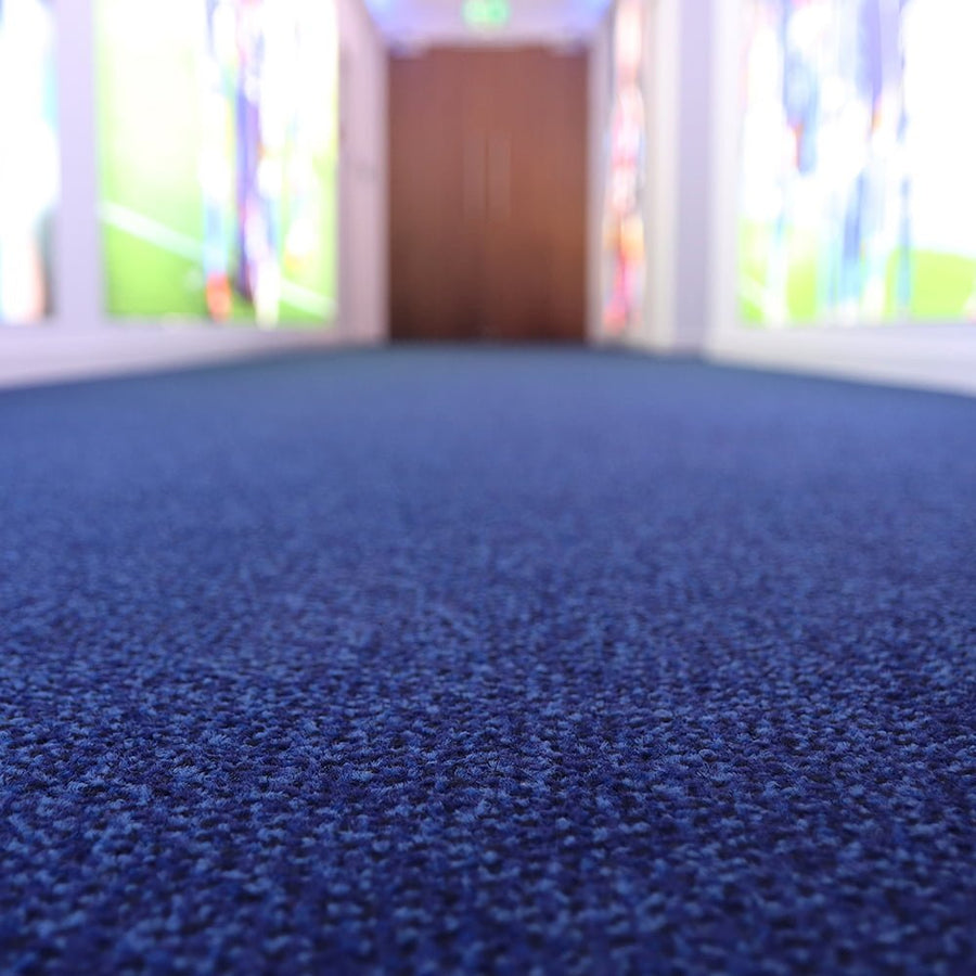 FootMat Excel - For High Volume Entrance Areas