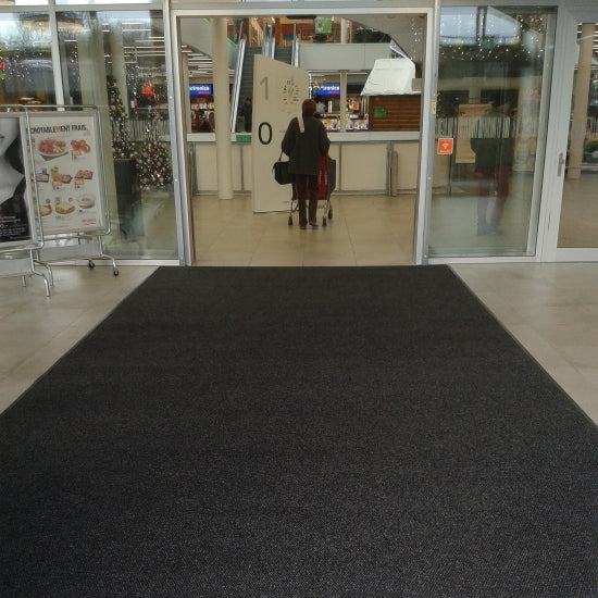 FootMat Premium - Entrance Matting for Heavy Traffic