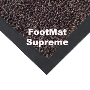 FootMat Supreme - Durable For High Foot Traffic