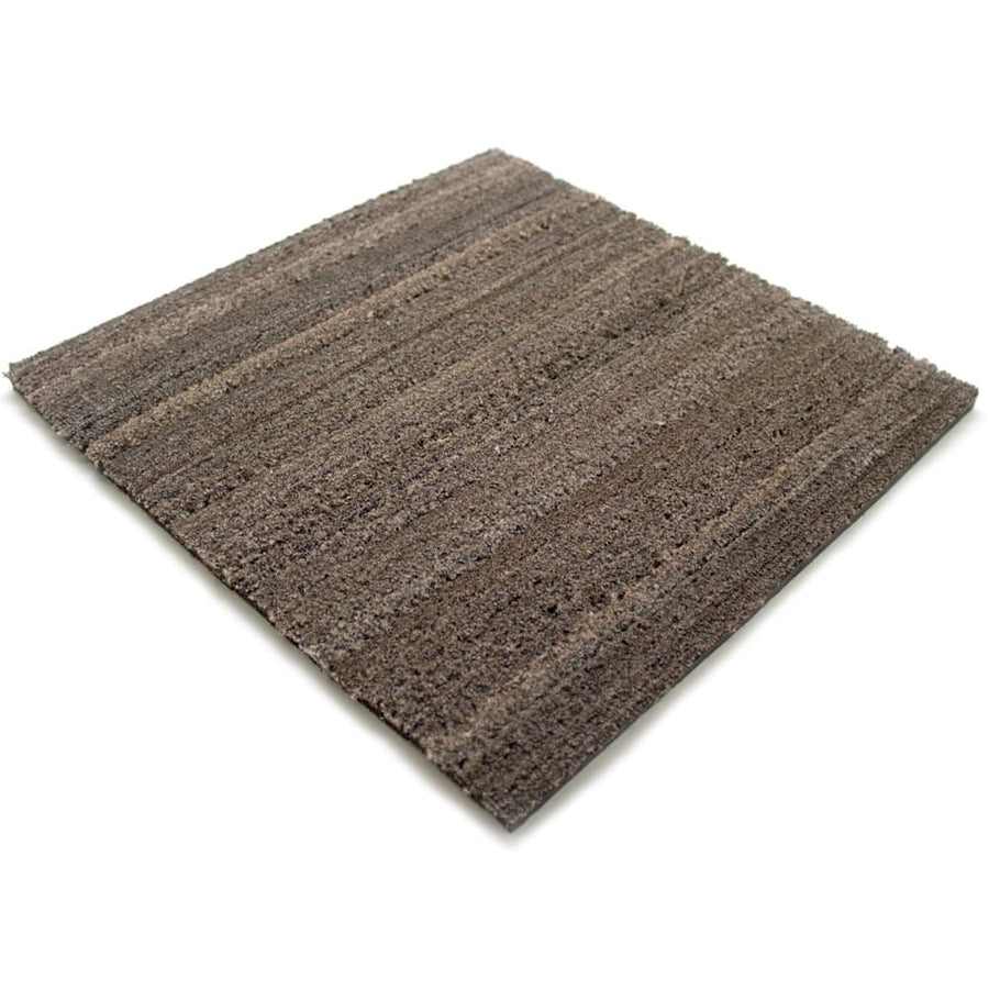 FootMat Tile - For Installing in Mat Wells