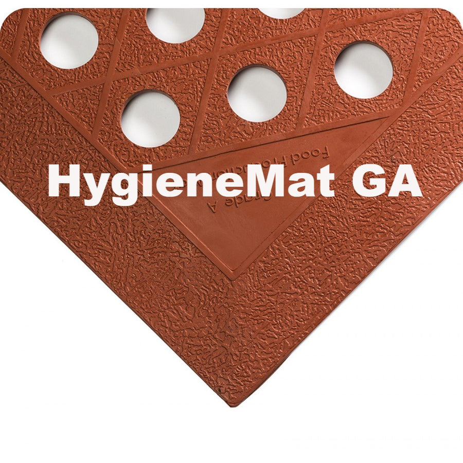 HygieneMat GA - Food Grade Mat with Handles