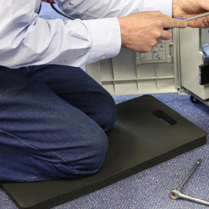 Kneeling Pad - ideal for on-site maintenance