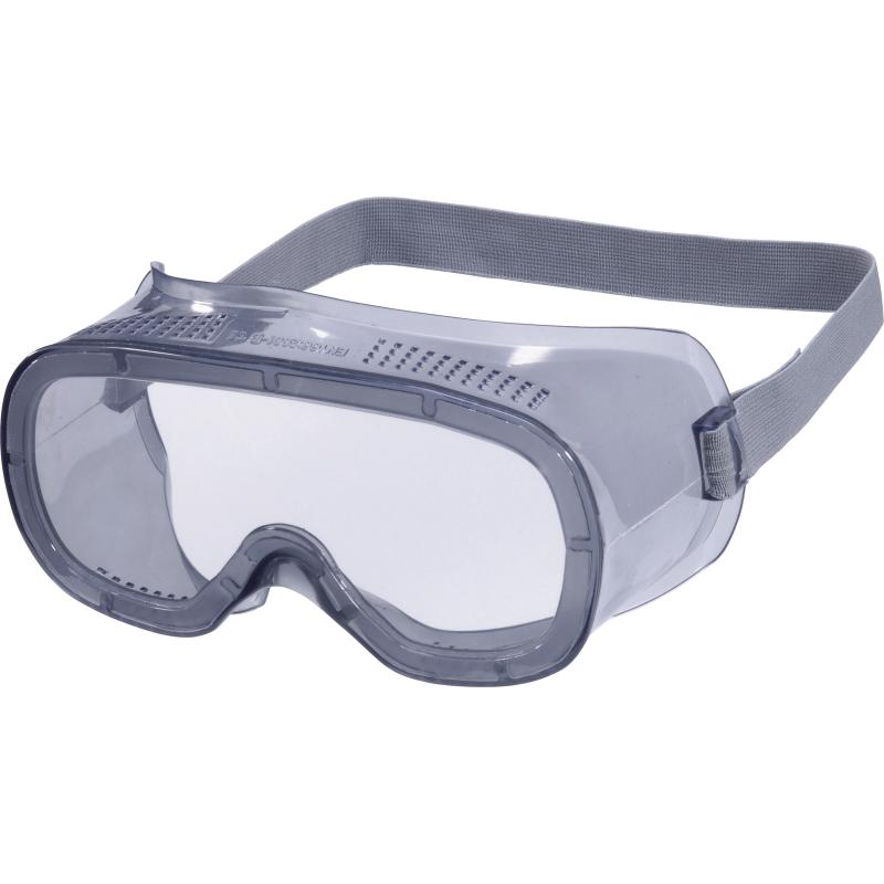 Direct Ventilation Goggles