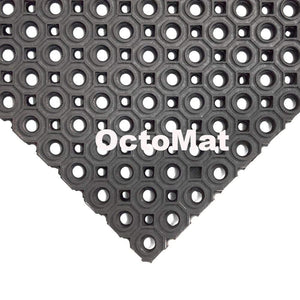 OctoMat - Extremely Tough Rubber Matting