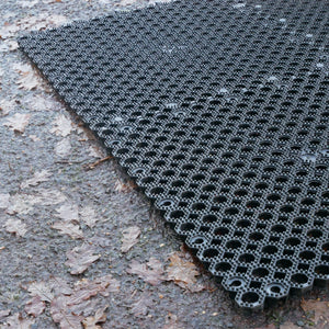 GroundMat - 100% Recycled External Non-slip Surface