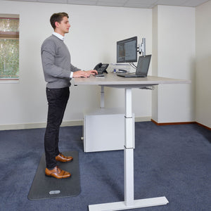 PostureMat - Anti-fatigue Mat for Sit/Stand Desks